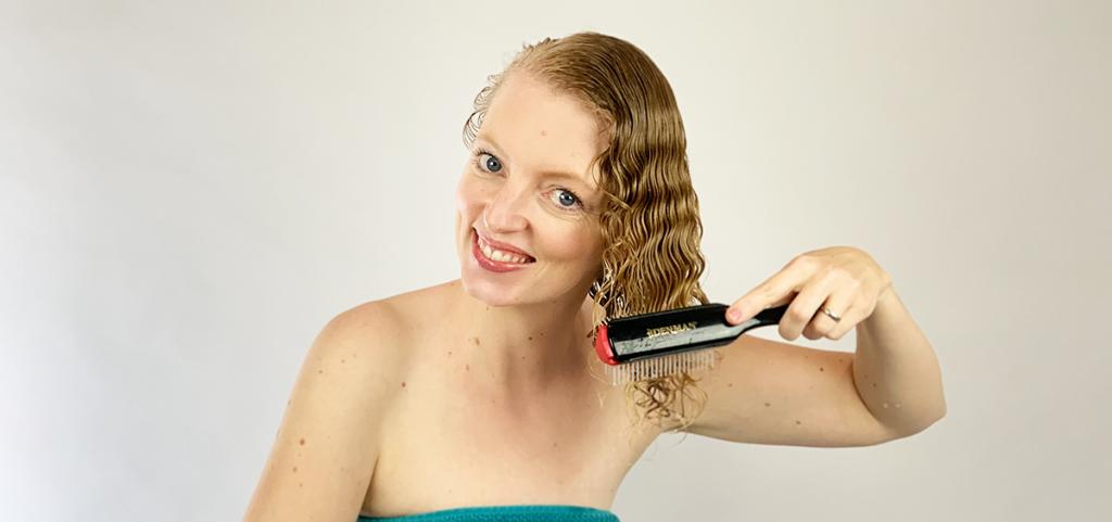 Curly Girl Methode Produkte