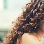 Porosität der Haare