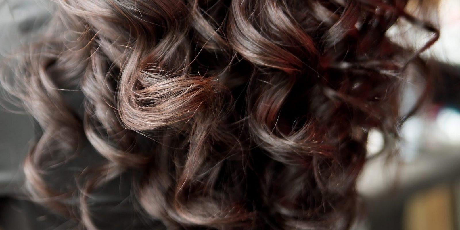 Conditioner bei der Curly Girl Methode